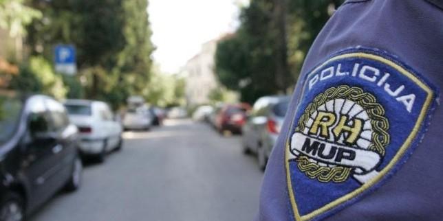 split-policija